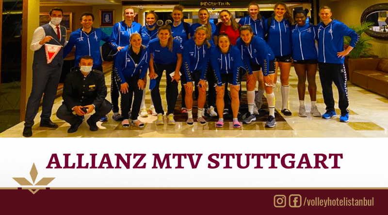 ALLIANZ MTV STUTTGART